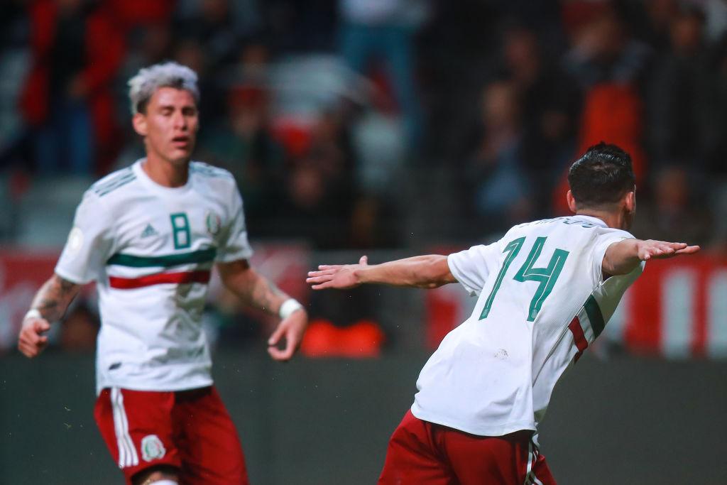 ¡La Selección Mexicana ya sabe dónde jugará sus primero partidos de 2020!