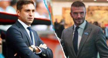 Detalles separan a Diego Alonso de ser DT del Inter Miami de David Beckham