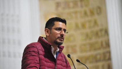 Diputado de Morena en CDMX pide a legisladores donar aguinaldo