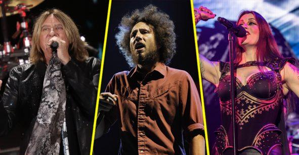 Pa' ponerse merol: 16 bandas que nos gustaría ver en Domination 2020