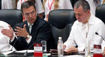 México colaborará con EU en caso García Luna si se le requiere: Ebrard