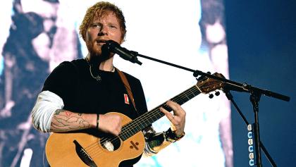 ¿Otra vez? Ed Sheeran se tomará un descanso de la música para