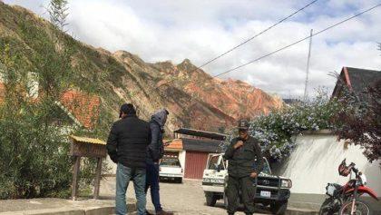 SRE denuncia vigilancia 'excesiva' a embajada de México en Bolivia