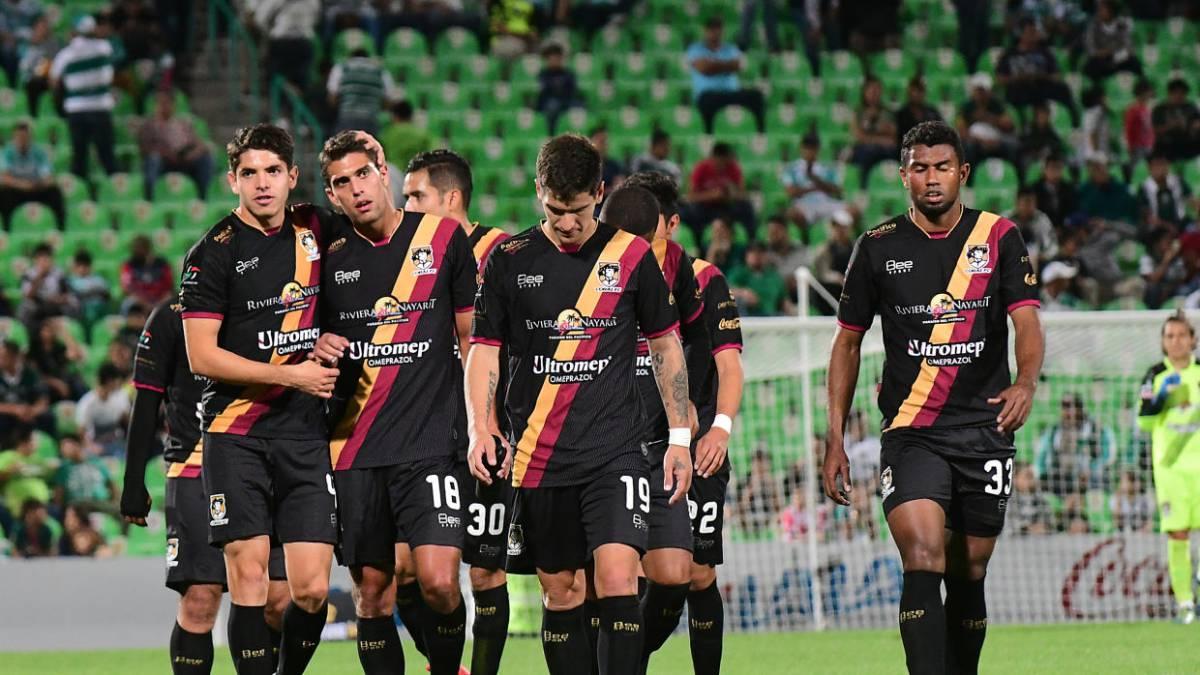 8 equipos de la Liga MX que desaparecieron en la década y seguramente extrañas