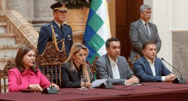 Con la misma moneda: Gobierno de España responde a Bolivia con la expulsión de diplomáticos