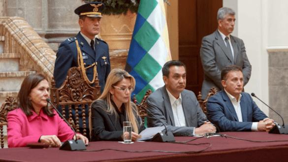 españa-gobierno-bolivia-expulsión-diplomáticos