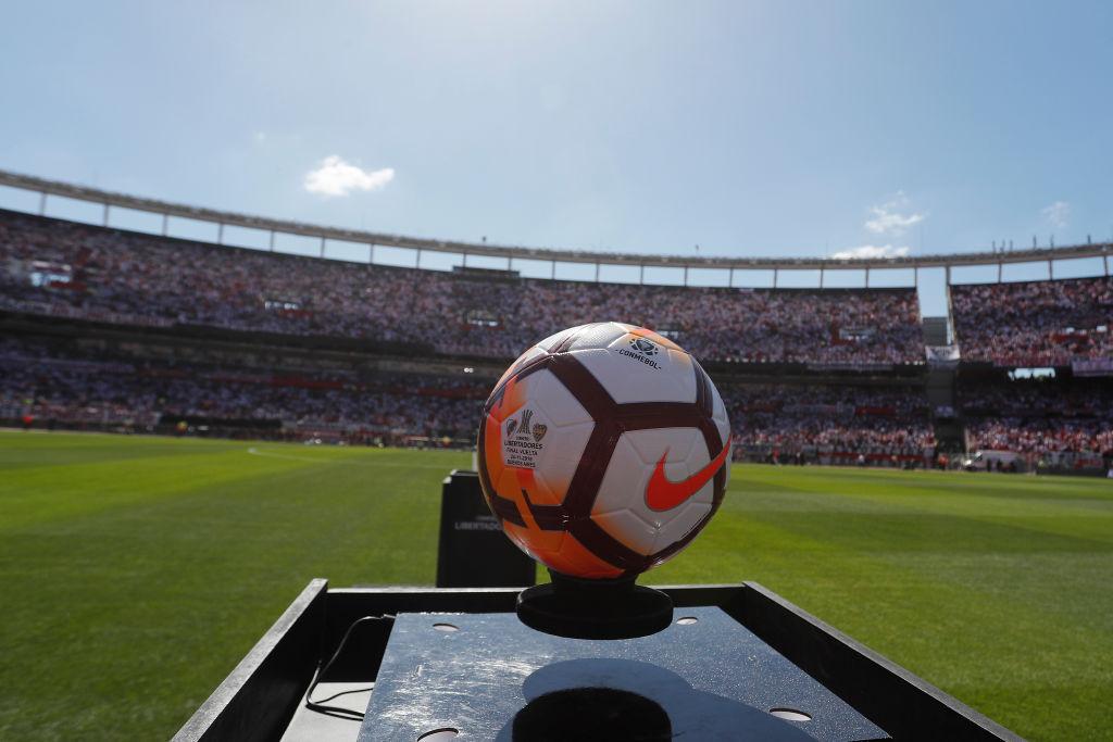 Joven inventó amenaza de bomba en el Estadio de River Plate para evitar un examen