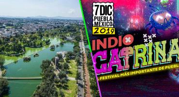 Estas son todas las medidas ecológicas que tomará el Festival Catrina 2019