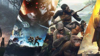 Los videojuegos que se estrenan en diciembre de 2019