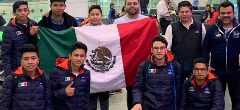 estudiantes-mexicanos-concurso-robotica