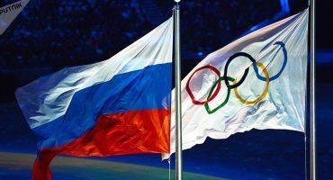 Boxeadores rusos se niegan a competir en Tokio 2020 si no es bajo la bandera de Rusia
