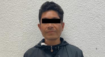 Arrestan a exesposo de profesora de la UAEM; confiesa feminicidio