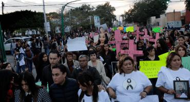 Hallan el cuerpo sin vida de una joven de 19 años en Chiapas; autoridades investigan feminicidio