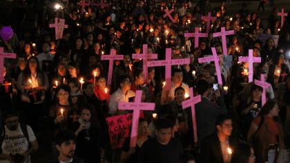 Hallan el cuerpo calcinado de una adolescente desaparecida en León, Guanajuato