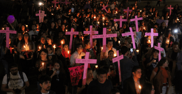 Propone Gertz Manero desaparecer el delito de feminicidio del Código Penal