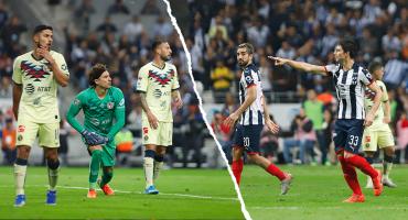 13 datitos previo a la Final entre América y Monterrey