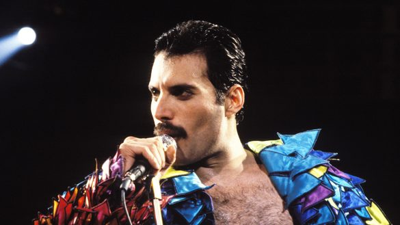 Lagrimita mil: Freddie Mercury sigue 'enviando' regalos a sus familiares y amigos