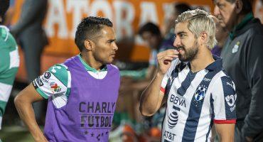 Aseguran que se complicó negociación entre 'Gallito' Vázquez y Chivas