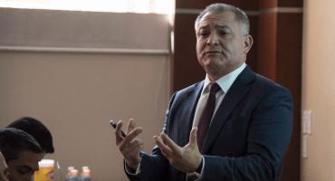 ¡Tsss! Juez de Estados Unidos niega derecho a fianza a Genaro García Luna