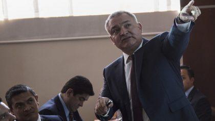 Denuncian a Genaro García Luna por triangulación de recursos de SEGOB y la Tesorería