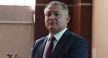 UIF revela que empresa ligada a García Luna recibió 24 mdp de SEGOB