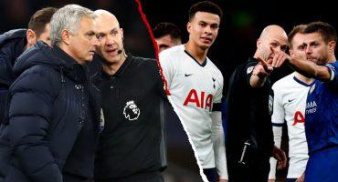 Gobierno inglés analiza intervenir en la Premier League para combatir el racismo