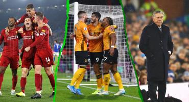 Gol y asistencia de Jiménez al City, el récord que ya amarró Liverpool: Lo que dejó la Premier League