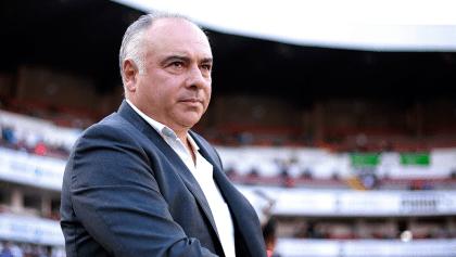 Memo Vázquez se convierte en el nuevo técnico del Atlético de San Luis