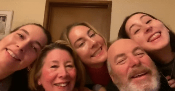 HAIM junta a Childish Gambino, Emma Stone y más para el video de