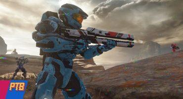 Nostalgia y Cinismo: Recordando y olvidando a Halo Reach