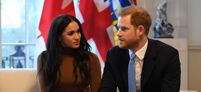 ¡Príncipe Harry y Meghan Markle se independizan de la Familia Real!