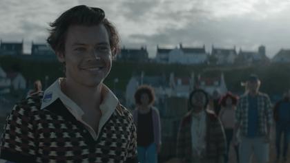 Harry Styles lanza el video de