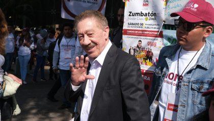 Téllez acusa que su expulsión fue ordenada por Díaz Polanco por