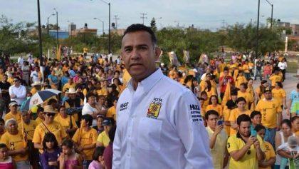 Asesinan a Hugo Estefanía, exalcalde de Cortazar, Guanajuato