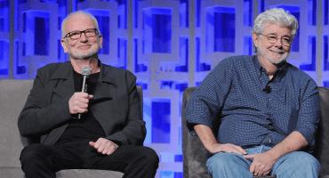 Ya salió el peine: Ian McDiarmid dice que George Lucas no quería revivir al Emperador Palpatine