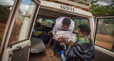 Crisis, epidemias y desastres: El 2019 en los ojos de Médicos Sin Fronteras
