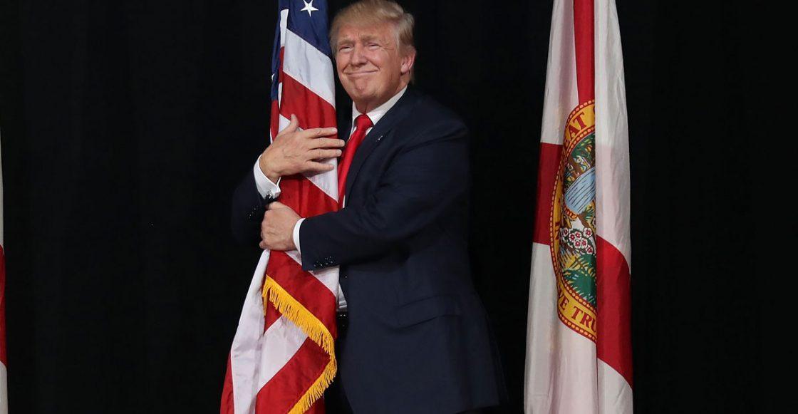 Así será el proceso de impeachment contra Donald Trump