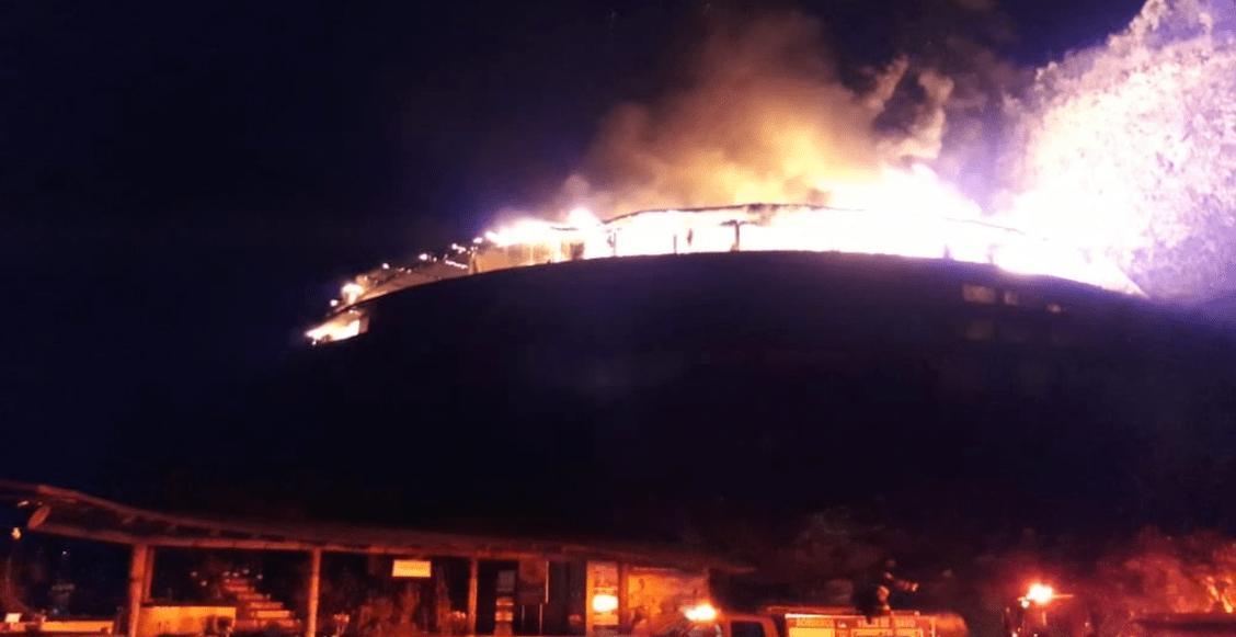 incendio-hotel-estado-de-méxico-valle-de-bravo