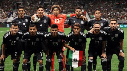 Infantino destroza a la Selección Mexicana y sus juegos moleros: