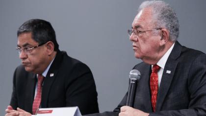Espriú descarta 'atentado' en el accidente de Rafael Moreno Valle y Martha Erika Alonso