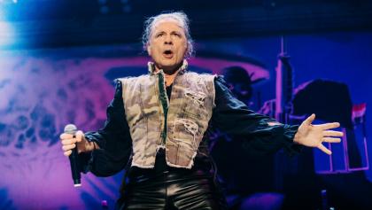 Esperemos que Eddie nos escuche: Iron Maiden podría estrenar un nuevo disco el próximo año