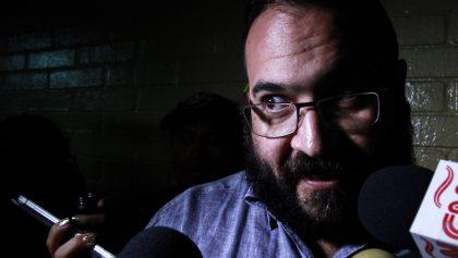 Javier Duarte ganó un amparo y ahora puede apelar su sentencia