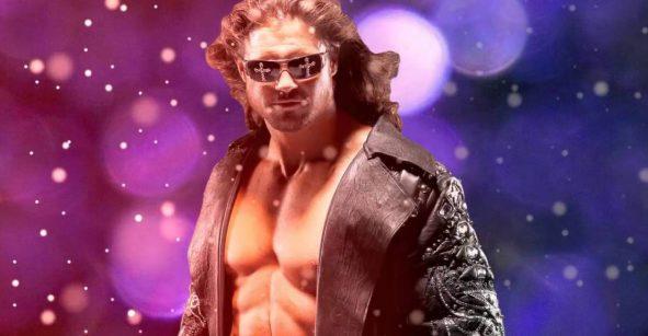 ¡Regreso legendario! John Morrison vuelve a la WWE tras 8 años de ausencia