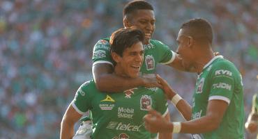 ¡Chivas, a la vista! León se despide de José Juan Macías tras finalizar el préstamo