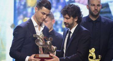 Juventus culpa al Real Madrid de que Cristiano Ronaldo no ganara el Balón de Oro