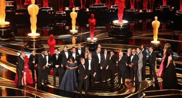 La Academia apostaría por hacer otra ceremonia 'sin presentador' para los Oscar 2020