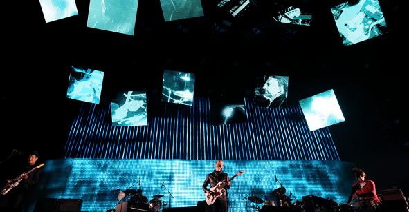 ¡La discografía completita de Radiohead ya está disponible en YouTube!