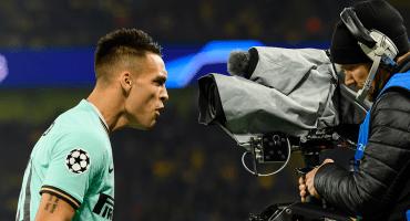 Inter de Milán tiene un plan para blindar a Lautaro Martínez del Barcelona