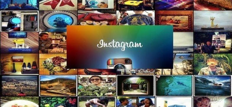 Cómo hacer un collage en Instagram Layout