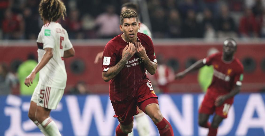 Liverpool se corona campeón del Mundial de Clubes 2019
